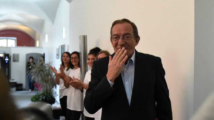 Jean-Pierre Pernaut en manque d'inspiration pour son discours d'adieux au JT de TF1