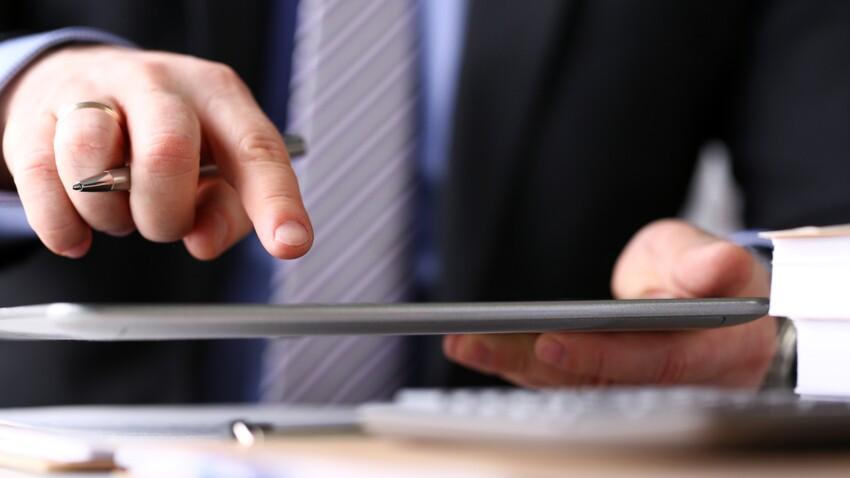 Comment signer un document PDF (sans avoir à l'imprimer) ?