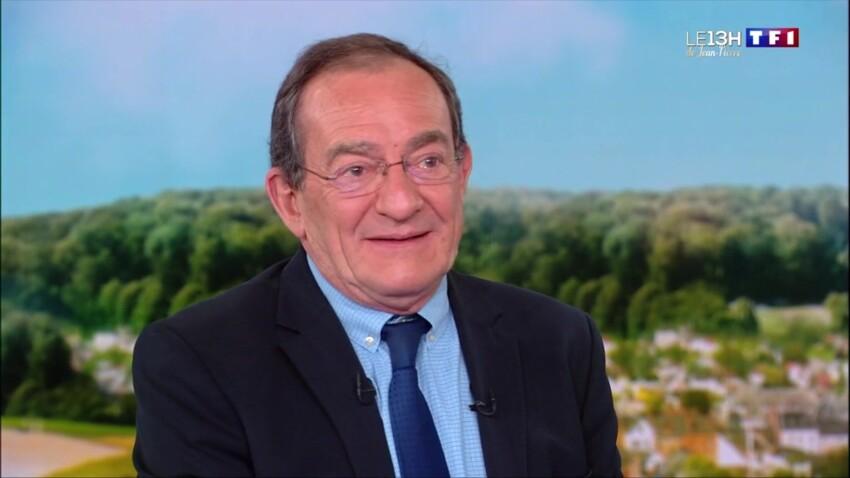 """Dernier JT : Jean-Pierre Pernaut, en larmes, """"craque"""" pour son discours d'adieu"""