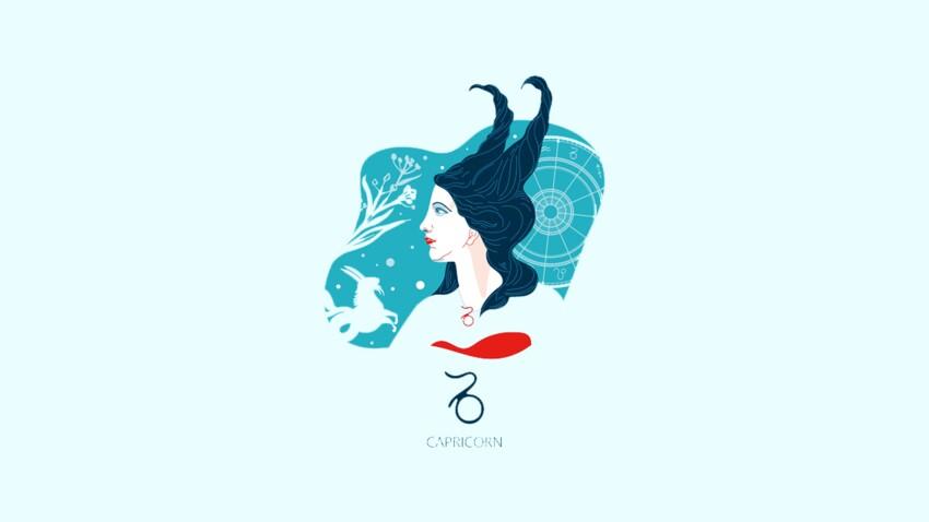 Horoscope du Capricorne en 2021 mois par mois