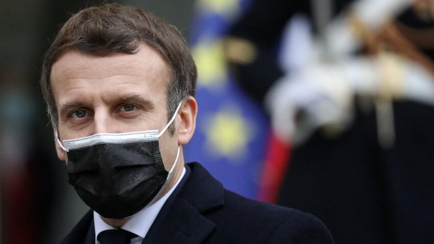 Emmanuel Macron positif à la Covid-19 : cette pique discrète de Jean-Marie Bigard