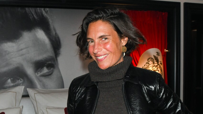 Alessandra Sublet : son compagnon Jordan pris pour son fils