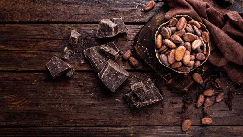 Les 6 bienfaits du chocolat sur la santé