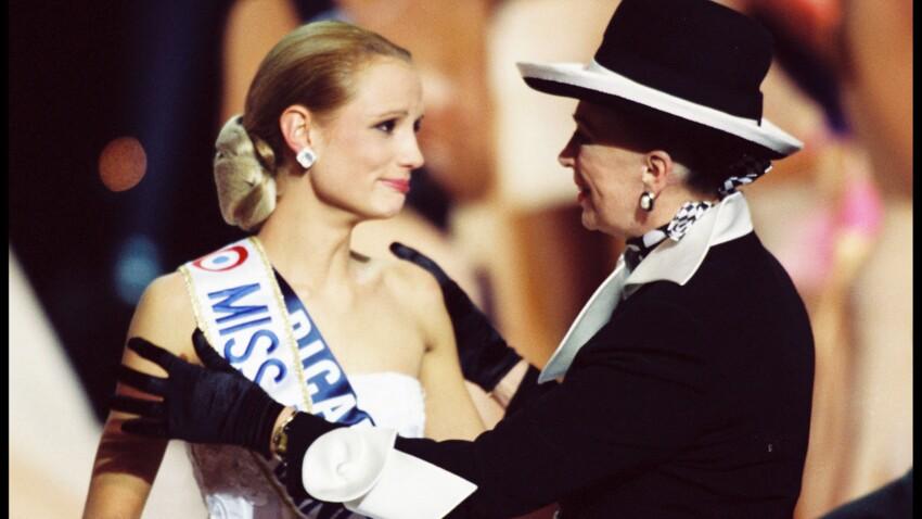 Miss France : le message d'Elodie Gossuin à Geneviève de Fontenay