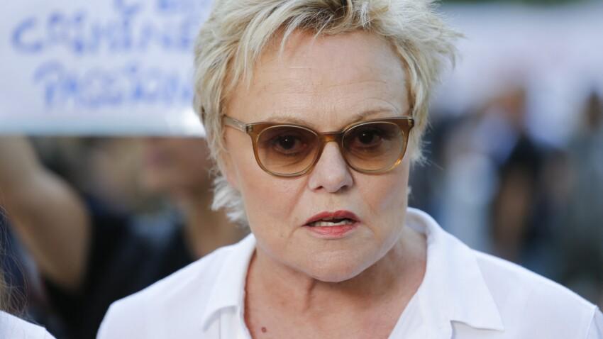 """Muriel Robin qualifiée de """"grosse"""" par Sophie Davant ? Elle raconte"""