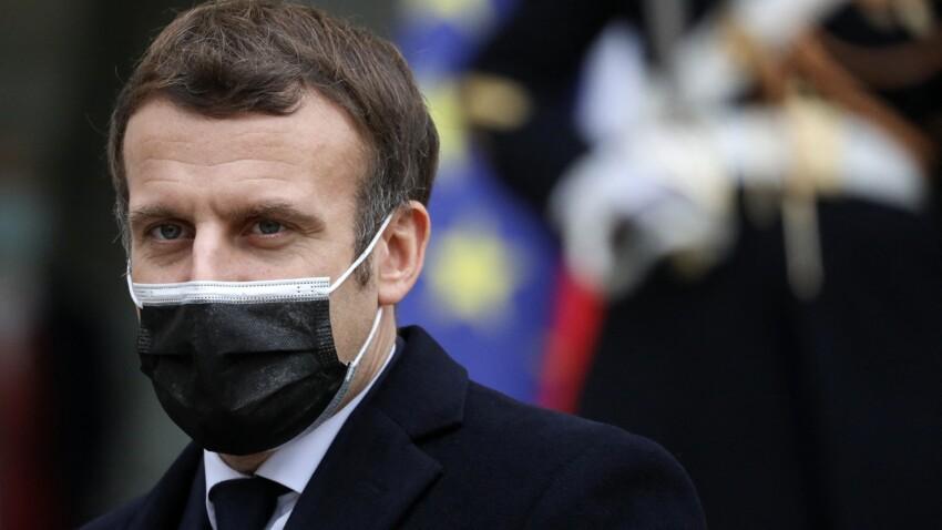 Emmanuel Macron fatigué par la Covid-19 : ce détail relevé un proche