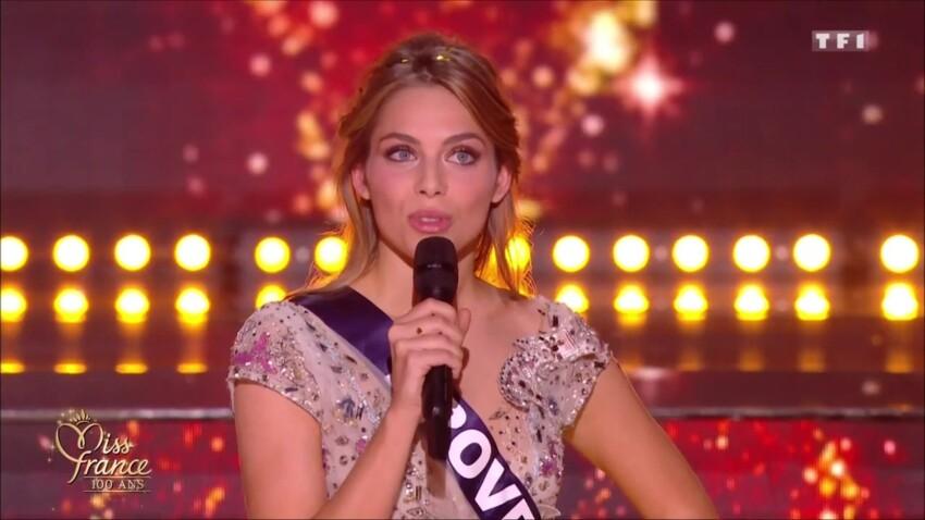 """""""Miss France 2021"""" : April Benayoum, Miss Provence, visée par des attaques antisémites"""