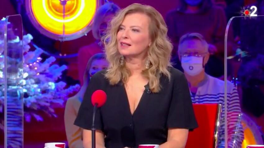 """""""Les Grosses Têtes"""" : la pique de Valérie Trierweiler à son ex François Hollande"""