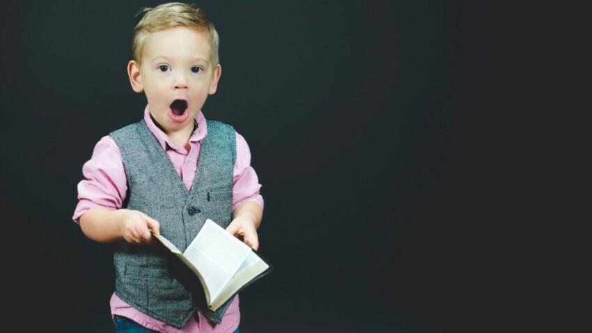 Précocité intellectuelle : comment reconnaître les signes chez son enfant ?