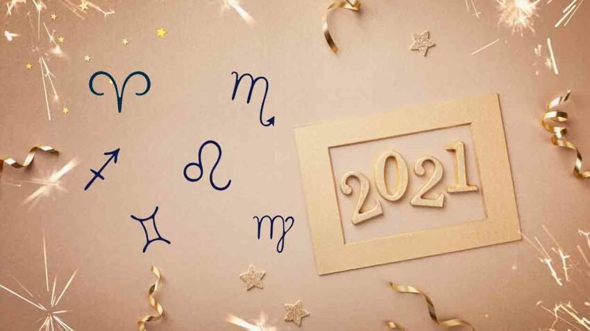 Horoscope mois par mois 2021 : les prévisions de Marc Angel pour tous les signes astrologiques