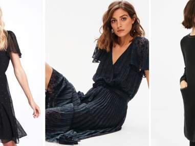 Petite robe noire : notre top des modèles aussi chic que confortables