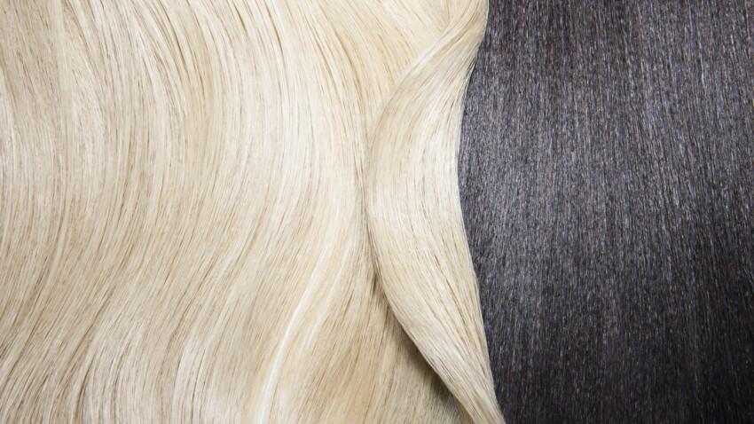 Coloration cheveux blond cacao : 25 idées pour vous inspirer