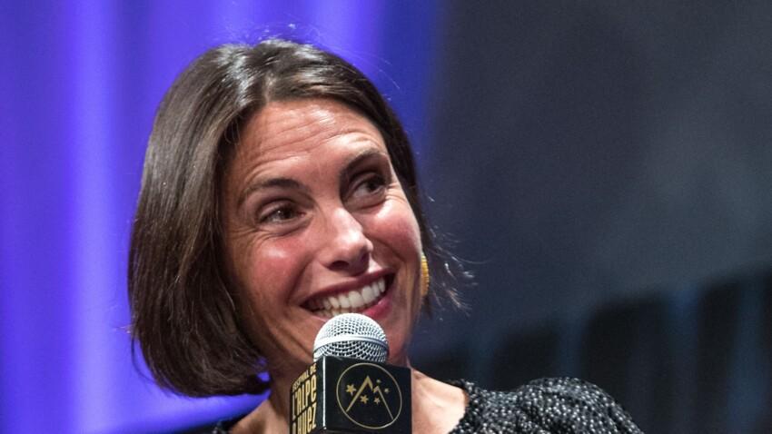 Alessandra Sublet investie d'une nouvelle mission auprès de Brigitte Macron