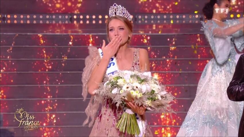 Miss France 2021 : pourquoi l'aventure démarre mal pour Amandine Petit