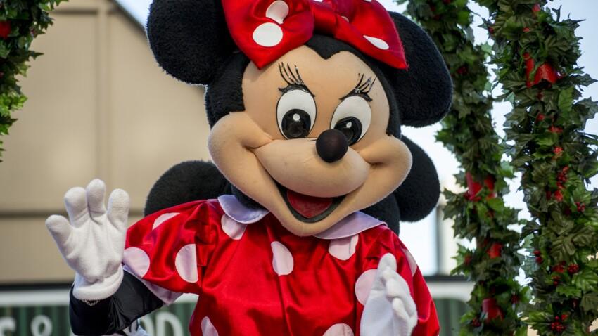 Noël : Disneyland dévoile la recette secrète des biscuits de Minnie