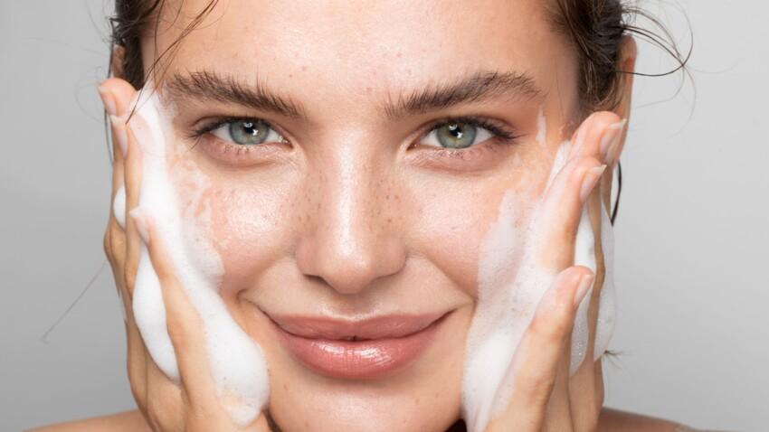 6 recettes maison de nettoyants visage selon son type de peau