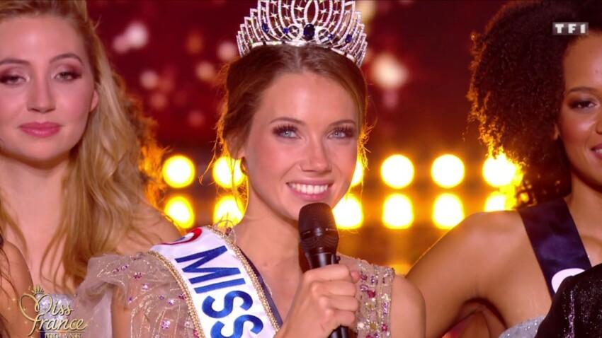 Amandine Petit (Miss France 2021) en couple ? Ces indices sur celui qui partage sa vie