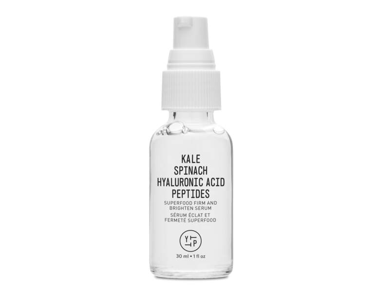 Superfood Firm and Brighten serum, de Youth to the People