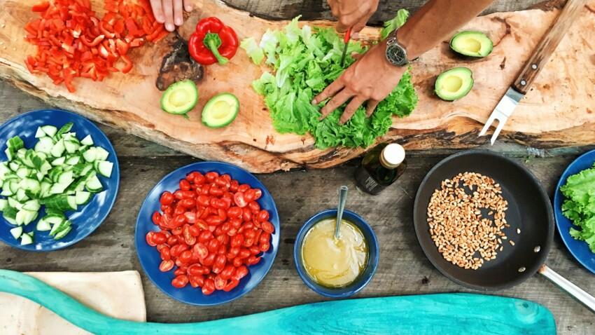 Magnésium : 20 aliments pour faire le plein