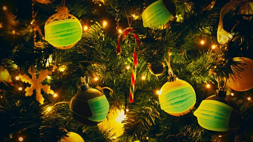 Noël et Covid-19 : 10 bons réflexes à adopter pour des retrouvailles familiales plus sûres