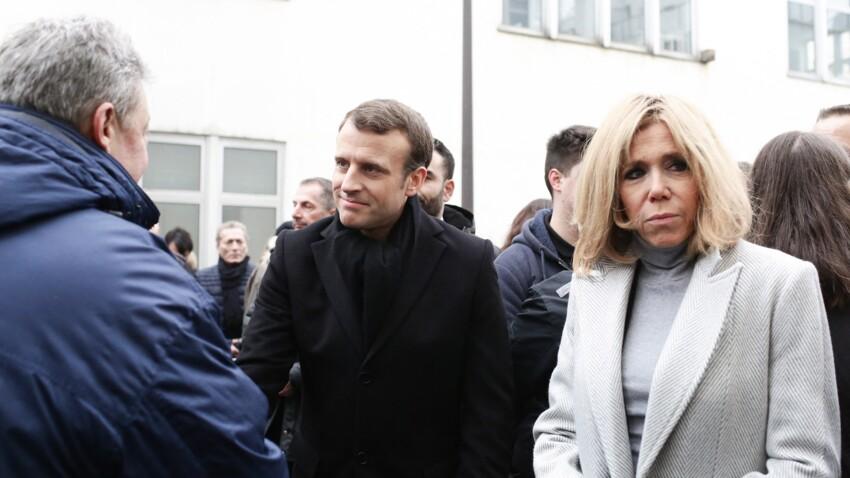 Les dessous de la fidélité d'Emmanuel Macron : pourquoi il ne dérapera jamais avec une autre femme