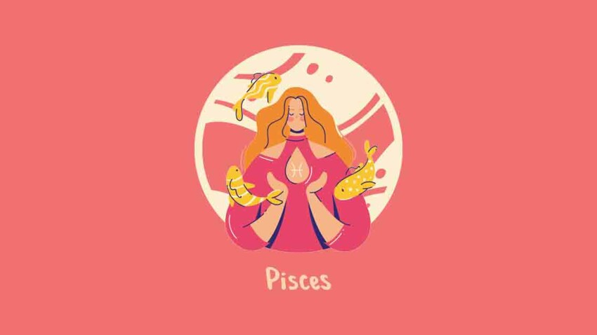 Horoscope santé du Poissons en 2021 par Marc Angel