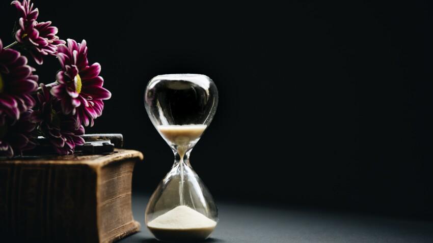 Le temps n'existe pas… et nous le découvrirons tous un jour !