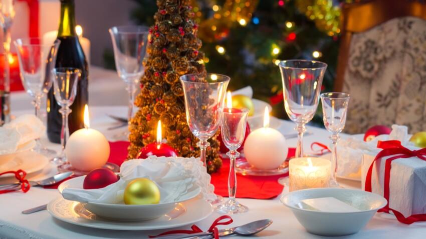 Repas de Noël : nos recettes express à préparer à la dernière minute