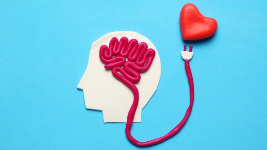 Comment l'humeur agit sur notre cœur