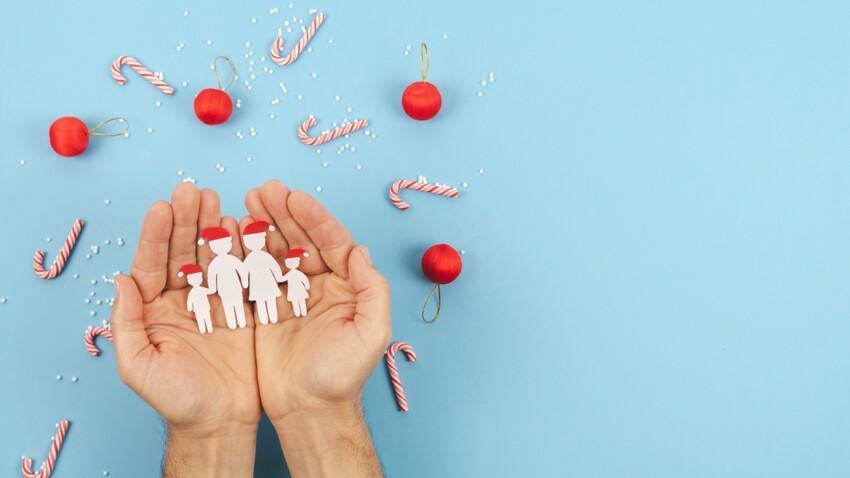 5 idées géniales pour un Noël solidaire