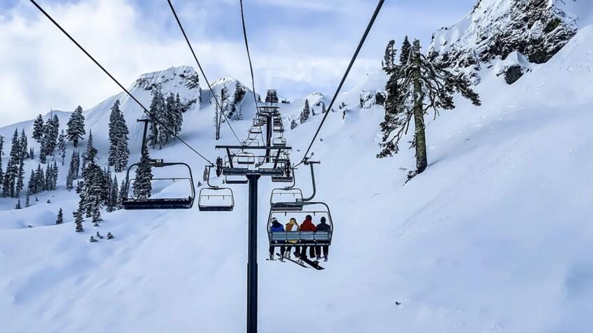 Ski : des pistes à découvrir tout schuss !