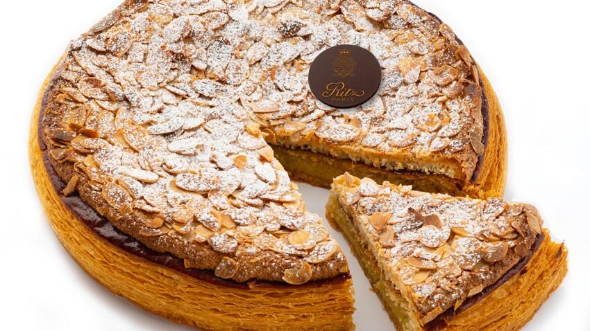 Galette des rois : les astuces du meilleur chef pâtissier du monde pour la réussir