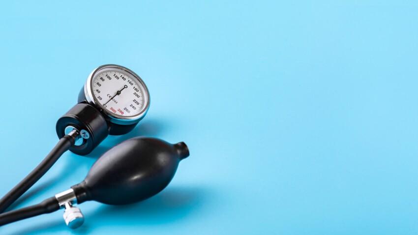 Tension artérielle : pourquoi il faut la mesurer dans les deux bras !