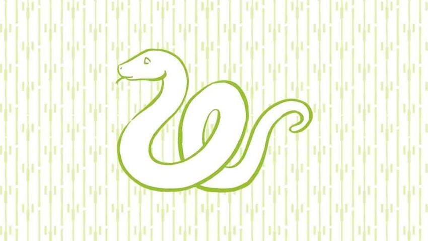 Horoscope chinois du lundi 28 décembre 2020, jour du Serpent de Bois