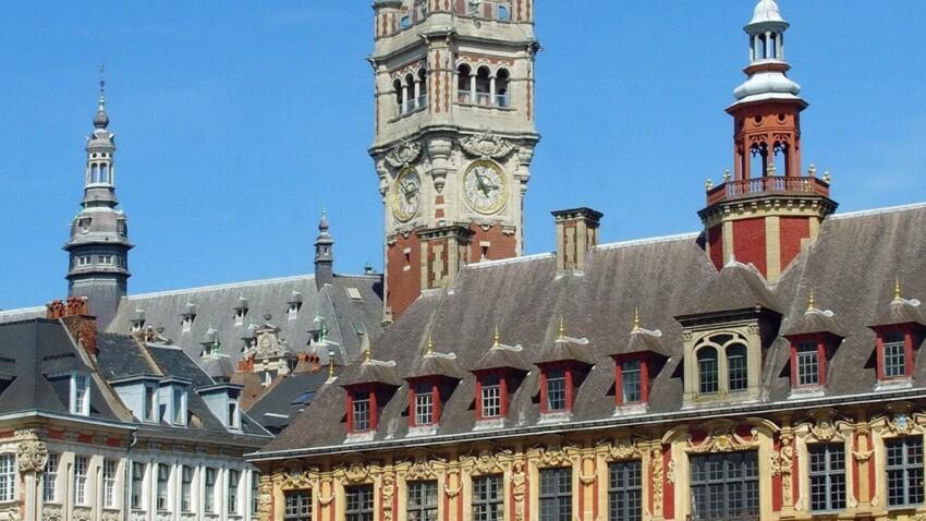 Visitez Lille, la capitale des Flandres
