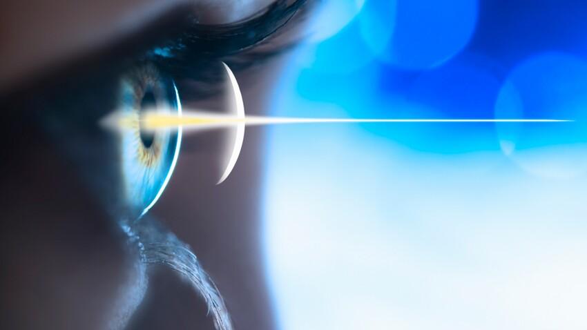 Cataracte, glaucome, DMLA… La science y voit plus clair