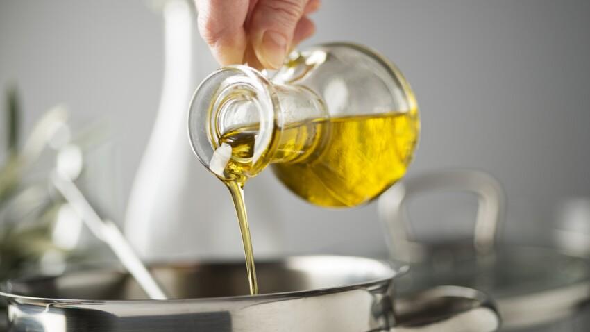 5 recettes festives et originales à l'huile d'olive