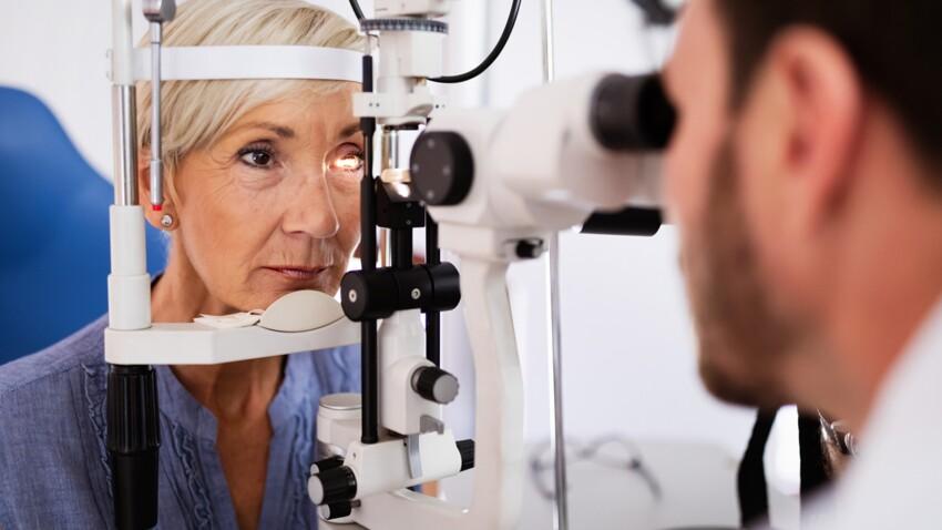 Cataracte, glaucome, DMLA… Comment se faire dépister rapidement ?