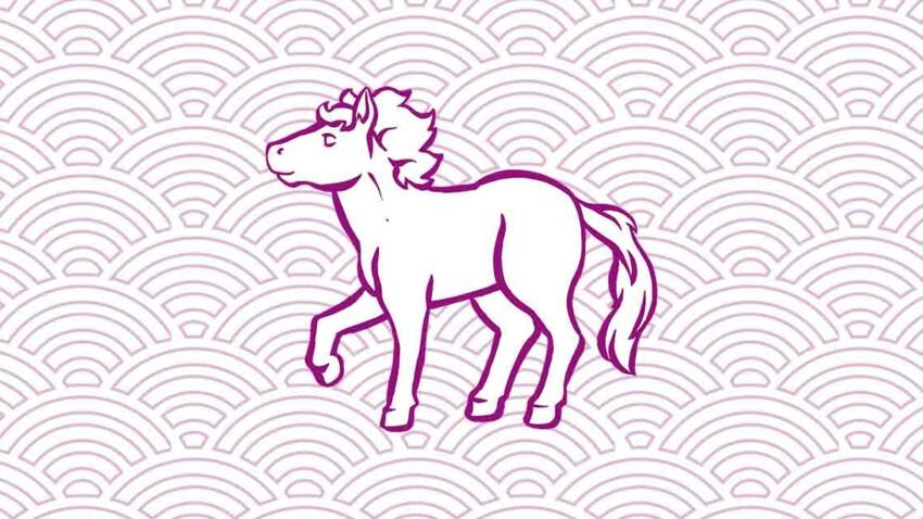 Horoscope chinois du mardi 29 décembre 2020, jour du Cheval de Feu