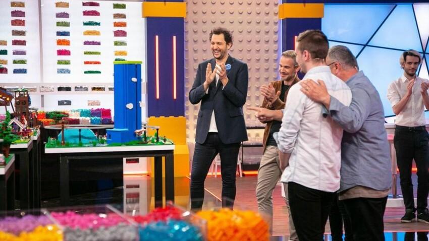 """Lego Masters"" : les internautes bluffés par l'émission"