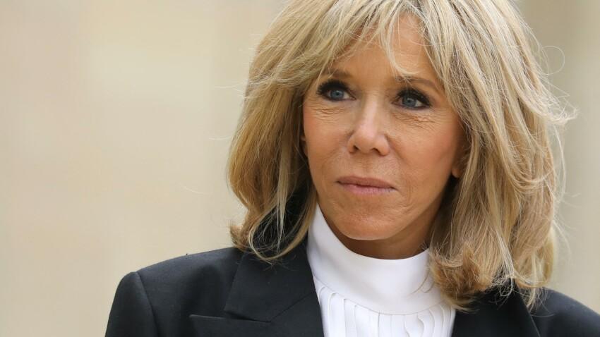 Brigitte Macron : ce plat spécifique qu'elle ne veut pas voir à l'Elysée