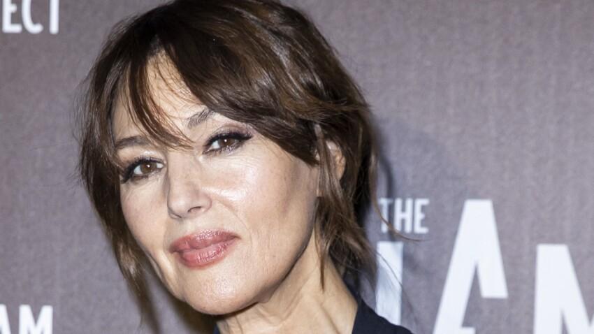 Monica Bellucci : elle mise sur un maquillage très tendance pour les fêtes
