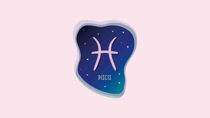 Janvier 2021 : horoscope du mois pour le Poissons