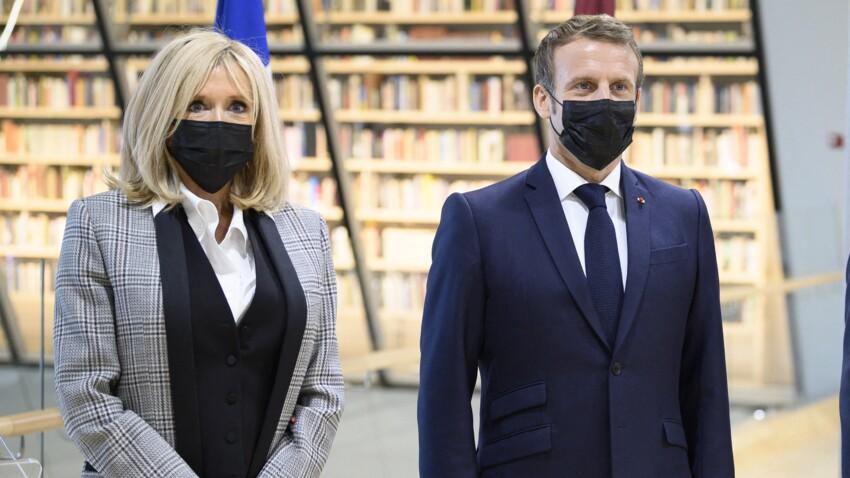Emmanuel Macron, positif à la Covid-19 : peut-il retrouver Brigitte Macron à Noël ? L'Élysée donne de ses nouvelles