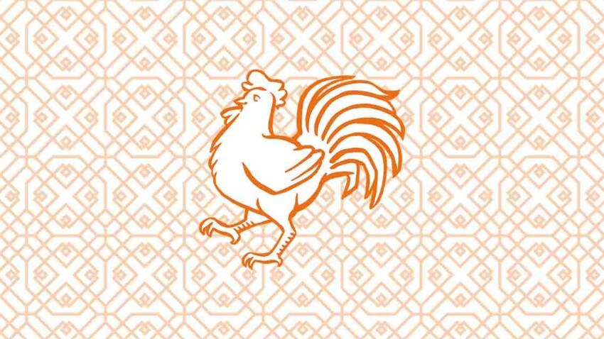 Horoscope chinois du vendredi 1er janvier 2021, jour du Coq de Terre