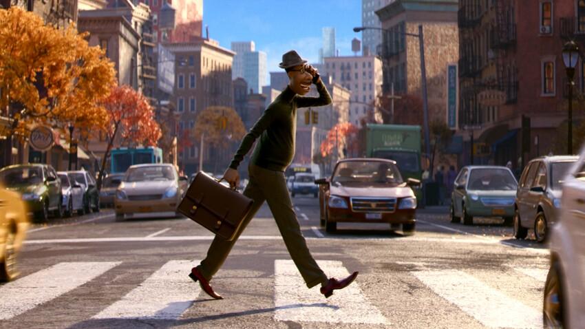 """""""SOUL"""" : pourquoi vous devez (absolument) voir le nouveau Pixar, disponible sur Disney+"""