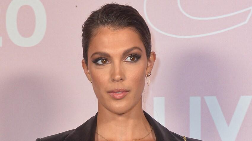 "Iris Mittenaere accuse un ex-agent de stars ""d'appel au viol"""