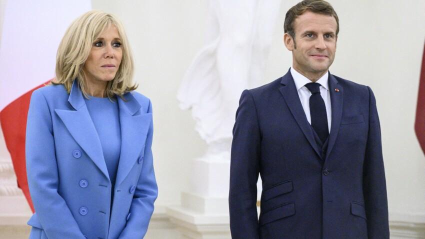 Emmanuel et Brigitte Macron : leurs retrouvailles à Brégançon après l'isolement