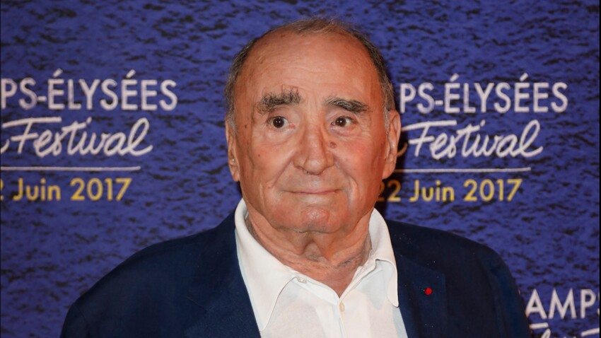 Mort de Claude Brasseur : où et quand auront lieu ses obsèques ?