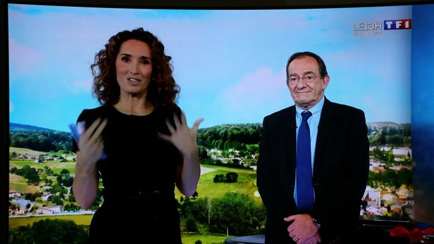Marie-Sophie Lacarrau toujours en froid avec France 2 ? Sa réponse surprenante